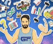Geek'n'Fit: ce coach qui gagne à être connu