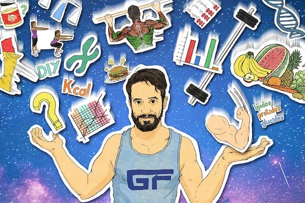 geek n fit interview ghais guelaia
