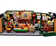 Oh. Mon. Dieuuu ! Un LEGO Friends !!!