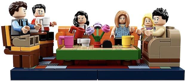 lego-friends-central-perk serie