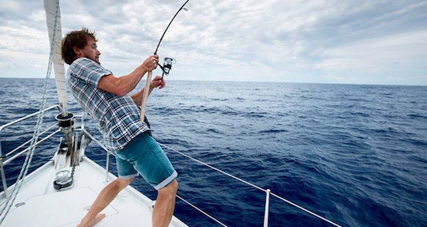 Pêche au gros : cinq bonnes raisons de s'y mettre !