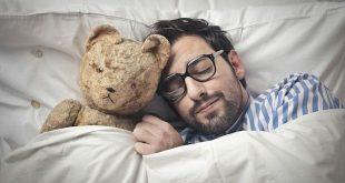 raison de bien dormir
