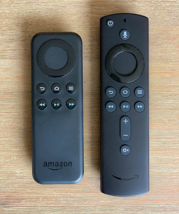 test fire tv stick 4k amazon avis nouvelle telecommande