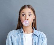 Chewing-gum énergisant, la nouvelle mode