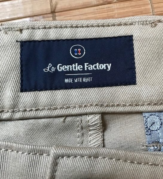 gentle factory test avis Chino 2