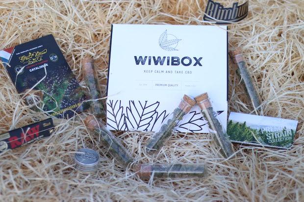 green owl avis cbd box