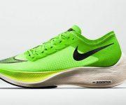 La Nike Zoom Vaporfly Next% : la chaussure la plus rapide de l'histoire !
