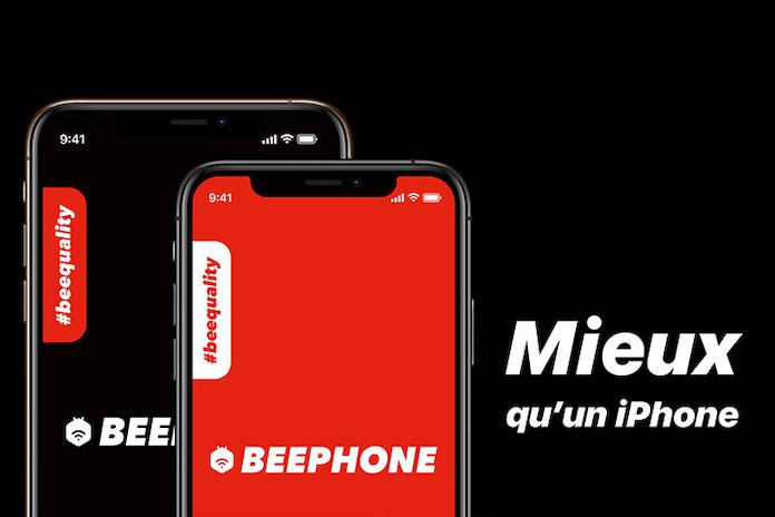beephone iphone reconditionne 1