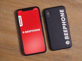 beephone iphone reconditionne