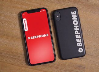 beephone iphone reconditionne