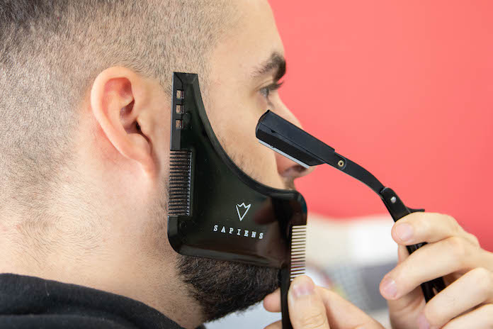 comment entretenir sa barbe conseil guide