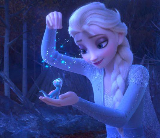 critique la reine des neiges 2 avis film disney
