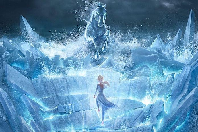 critique la reine des neiges 2 avis image