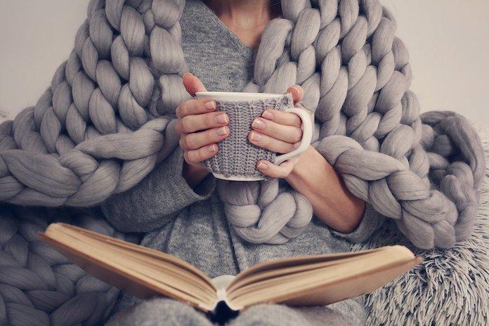 meilleur plaid hivers chaud froid