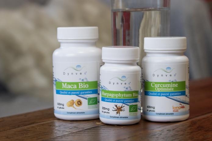 test dynveo avis complement bio