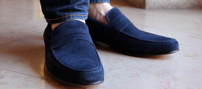 mocassin-homme