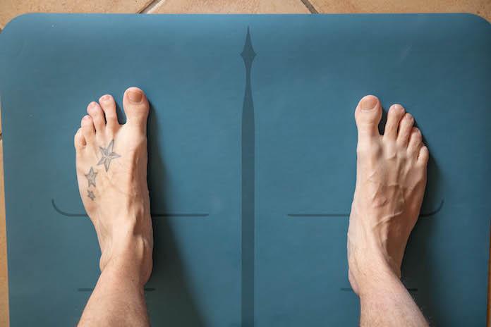 accessoire pour faire du yoga indispensable tapis