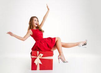 idee cadeau femme saint valentin