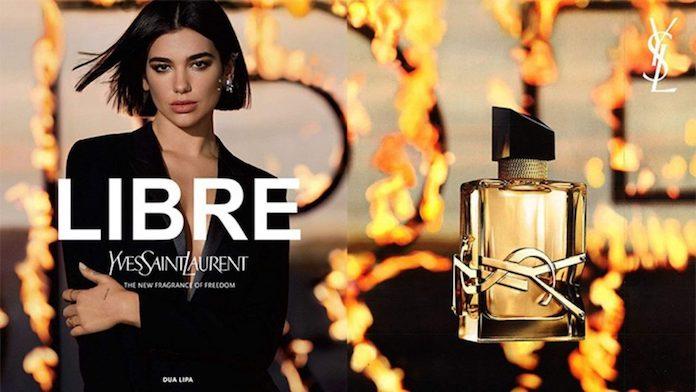 meilleurs-parfums-2020-libre-yves-saint-laurent