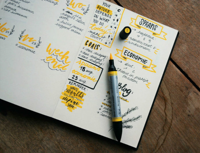 15-idees-soiree-solo-bullet-journal