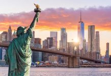 activite inoubliable faire a new york