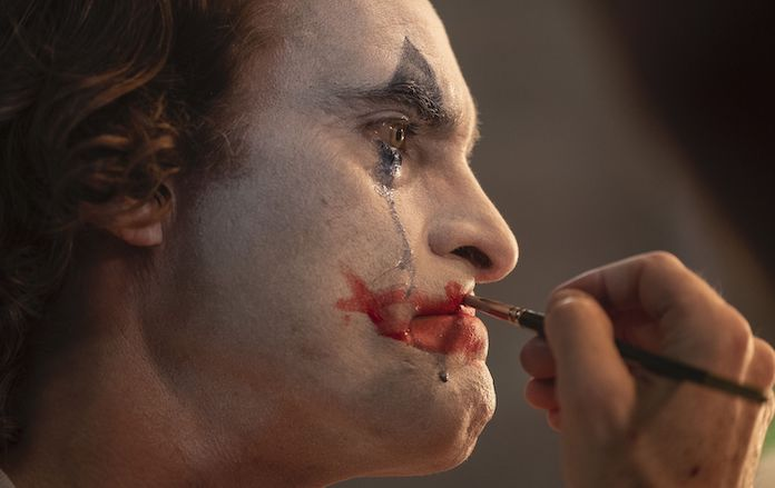 joker test 4K bluray uhd image