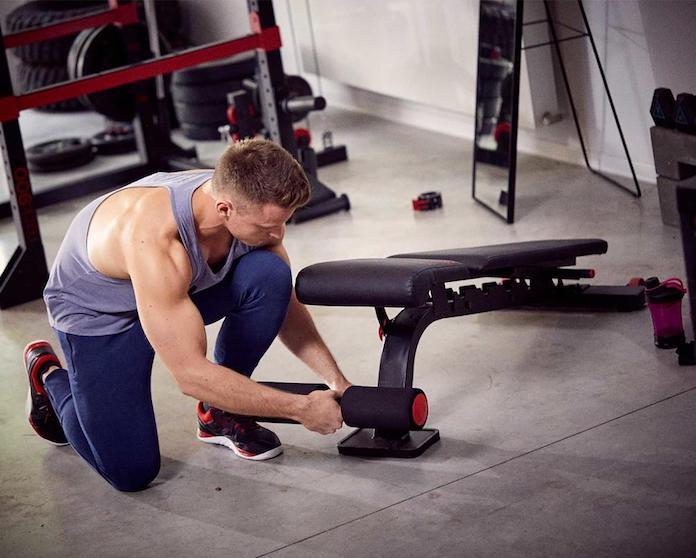 Musculation A La Maison Le Materiel Indispensable A Avoir