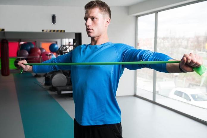 musculation-a-la-maison-bandes-de-resistances