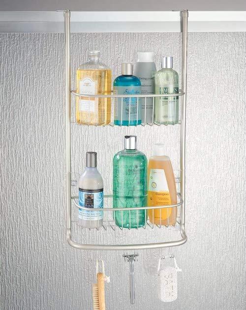 objet pour salle de bain homme rangement de douche