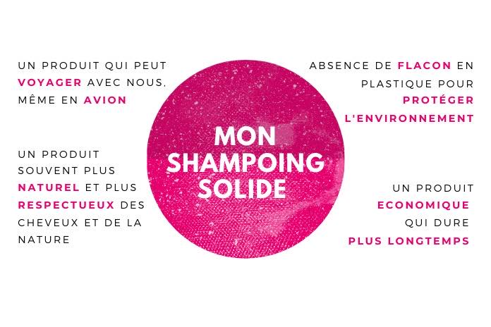 shampoing solide ecologique naturel