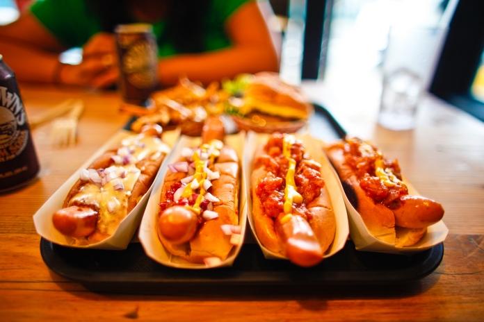 accessoire apero reussi machine hot dog pas cher