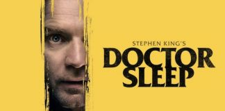 concours doctor sleep bluray gagner shining film