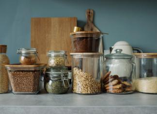 equipement accessoire zero dechet cuisine consommation durable