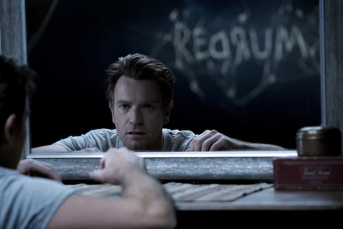 test 4K doctor sleep bluray avis son