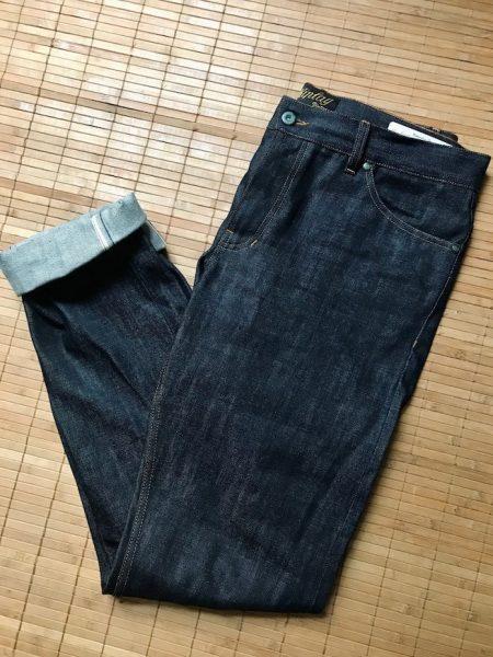 test avis kiplay vintage jean 2