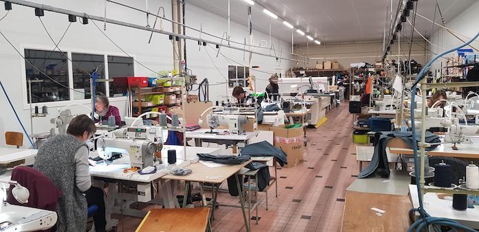 test avis kiplay vintage usine KIPLAY