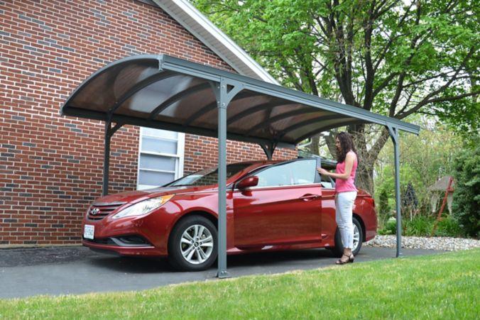 abris jardin garage carport amenagement mobilier exterieur voiture