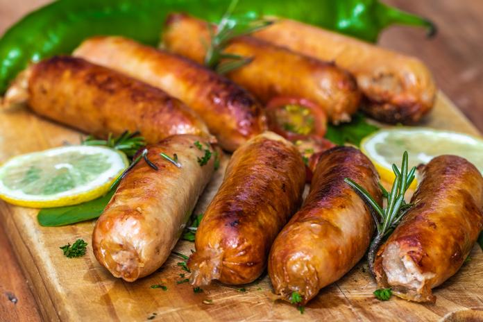 accessoire ustensile cadeau cuisine amour viande viandard amoureux adorateur poussoir saucisse fait maison fabrique