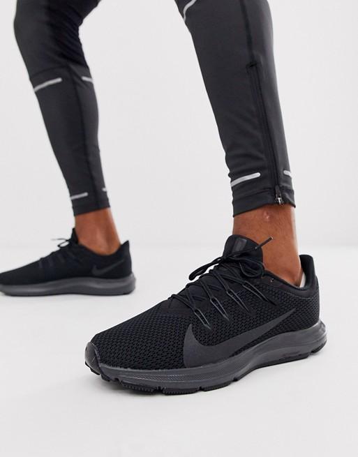 chaussure homme basket noir nike ete 2020 tenue look streetwear nouvelle