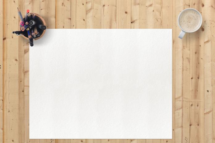papier dessin choisir debuter apprendre crayon feutre aquarelle fusain