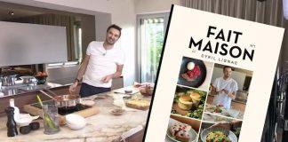 livre cyril lignac tous en cuisine