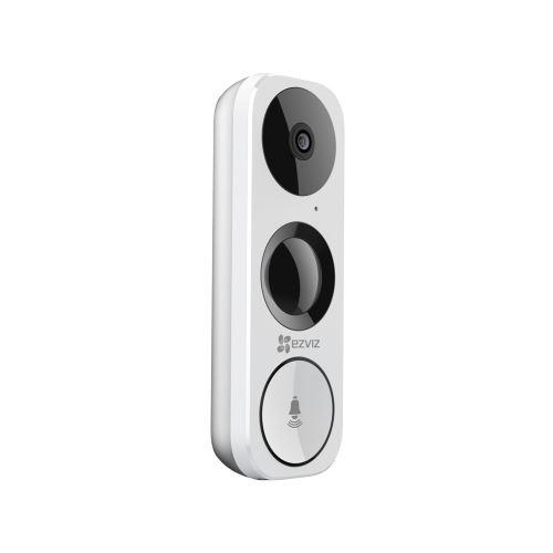 objet maison connectee sonnette alarme surveillance smartphone interphone