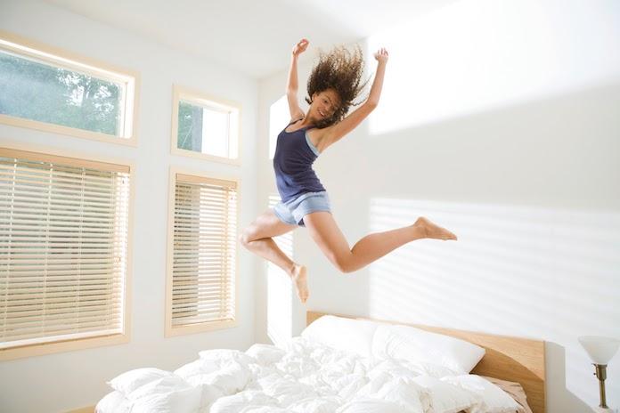 pourquoi comment se lever tot matin