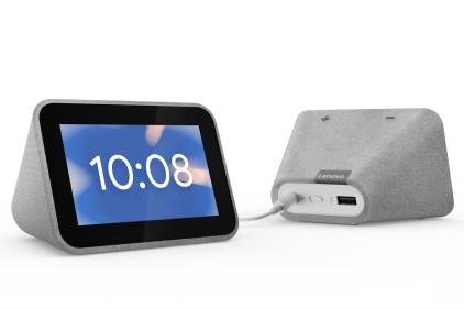 reveil intelligent high tech maison connectee wifi bluetooth smartphone sante sommeil