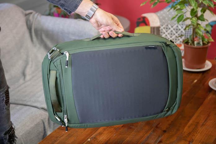 test avis osprey sac arcane duffel dos