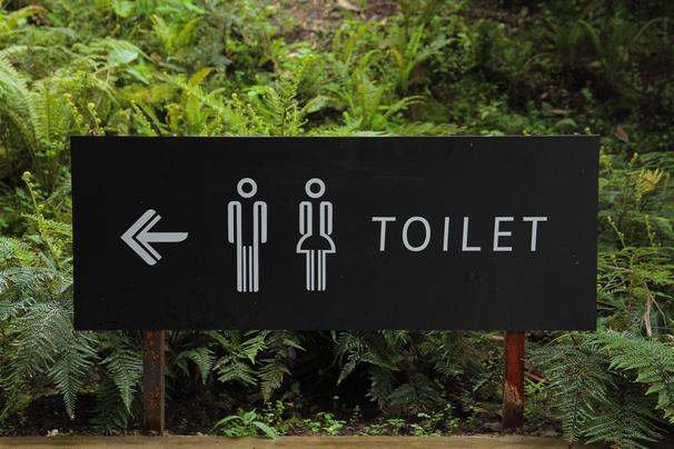 toilette exterieur camping solide pliable camper wc anti odeur materiel accessoire randonnee