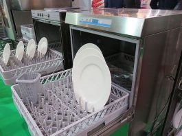 choisir lave vaisselle pro
