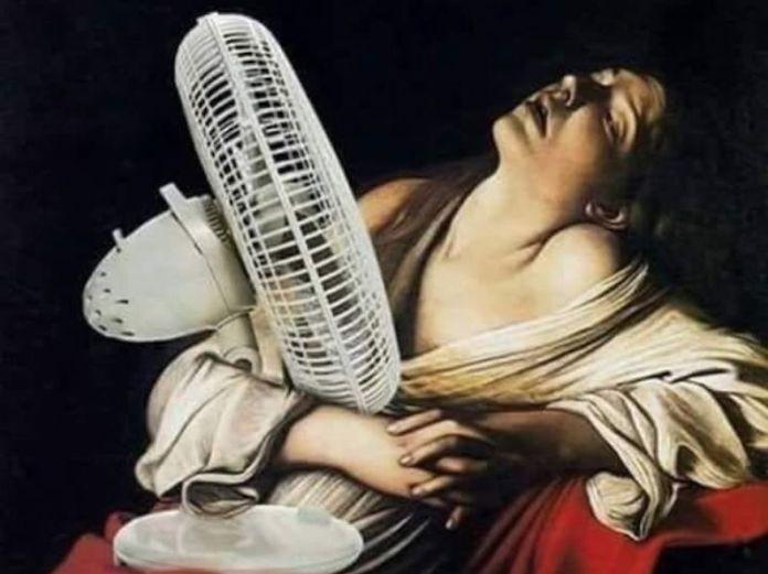 comment-rafraichir-maison-ete-ventilateur