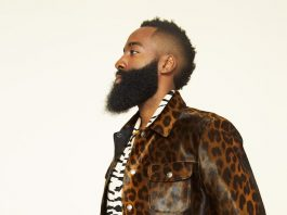 comment tailler sa barbe longue