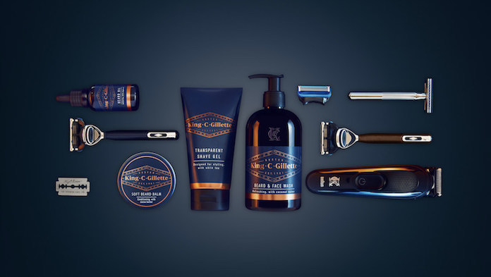 gamme-complète-gillette-kin-c-soins-barbe